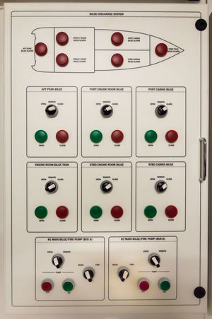 Close-up Control Panel Day Electricity  Indoors  No People Protection Push Button Safety Technology