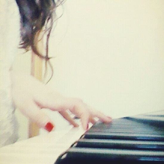 Little blurry,but unique... My Unique Style Piano Taking Photos That's Me Hello World EyeEmSerbia My Hobby Alexandracubrak
