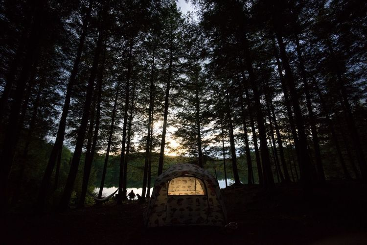 Summer time camping missions turn to fall excursions, get em in while you can! Winter is Coming but we're doing our best to make the most of long sunny days > Camping Outdoors Campon Durable Goods Vermont
