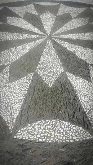 Solería artesana.. Guadix Mosaicos Granada, Spain Patrimonio Etnológico Patrimonio Cultural Artesanias Mexicanas Empedrado Empedrado Street Sunlight Full Frame Pattern