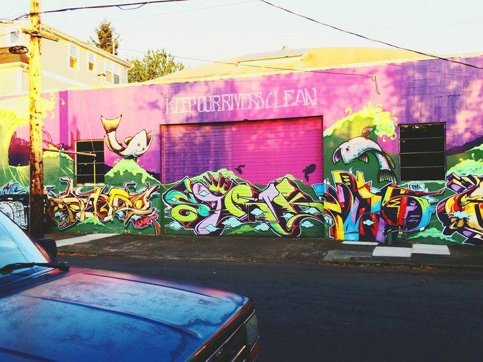 Urban Lifestyle WINNING!! Portland, OR