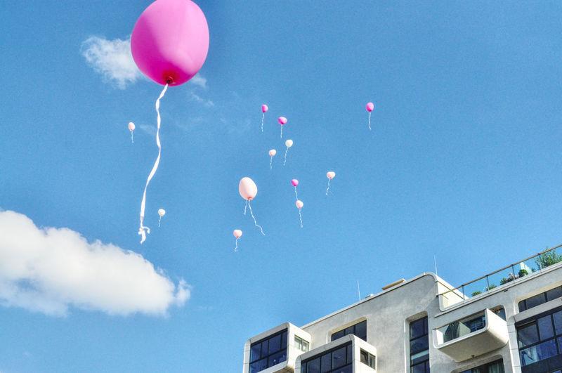 Sky Balloon Low