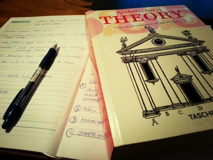 Study Time Study Hard History Of Architecture Architecture Architectural theory. Taschen Love it! Exam time...