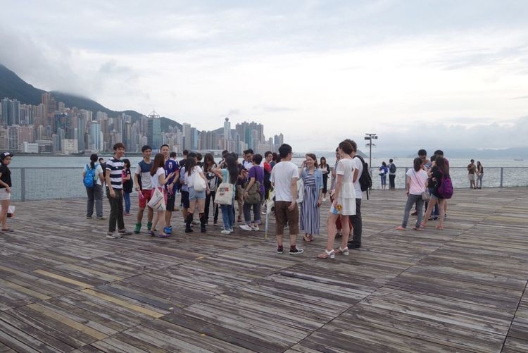 Instameet Hong Kong Instameethk