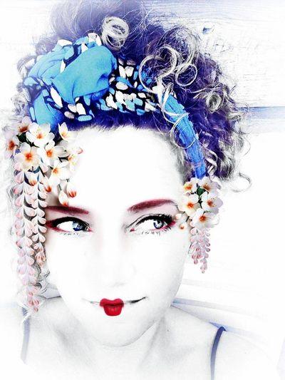 Geisha Young