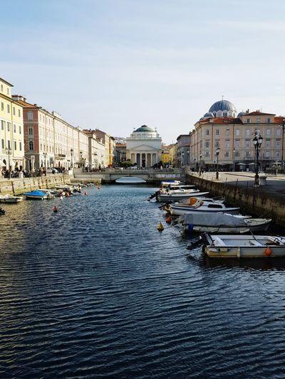 EyeEmNewHere Pontecurto Trieste Triesteraccontatrieste Trieste, Italy Triestephotodays Perspectives On Nature