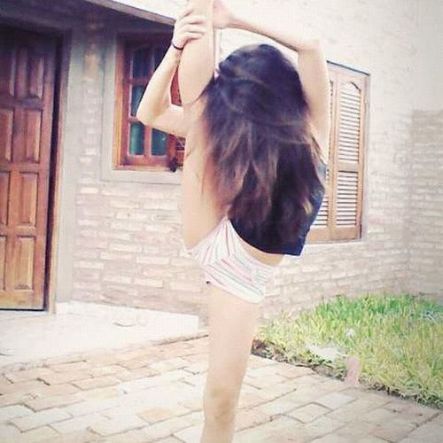 Gimnasiaritmica Loveher Likeforlike Shorts
