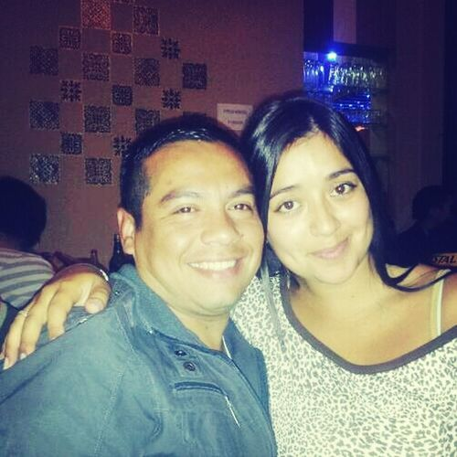 Con El Pinxoooooo Desordenado!!! :p