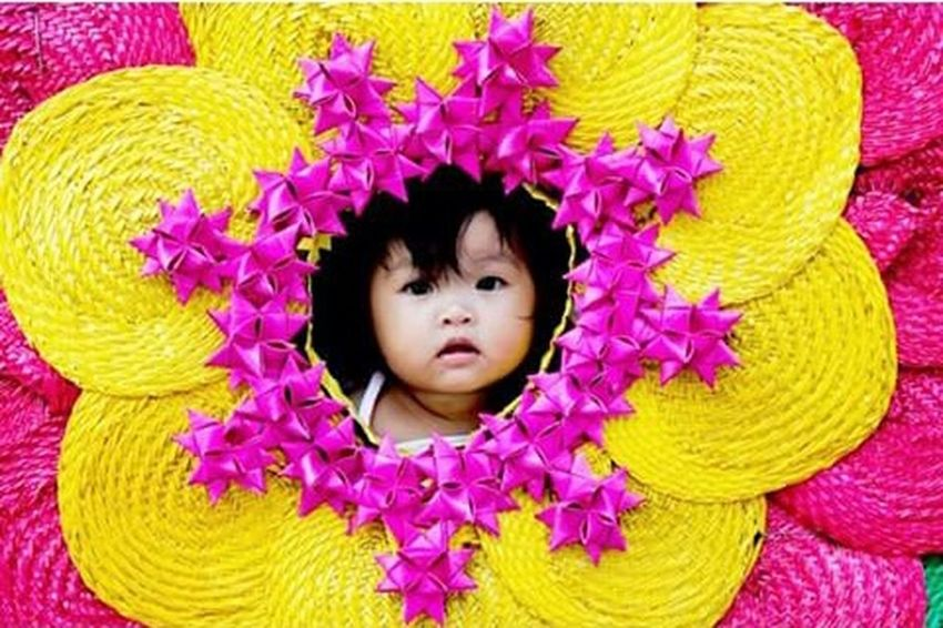 Eyeem Philippines Child Festival