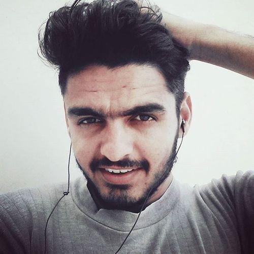 Winter Omg Cute Beard Boys Choudhary Afterworkout Smile Blablablabla