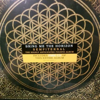 Lp of sempiternal