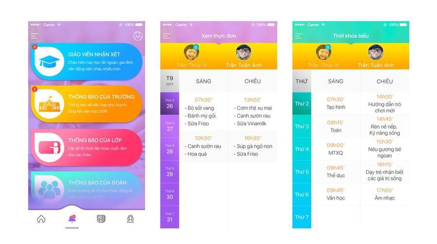 Những tính năng nối bật của ứng dụng sổ liên lạc vSchools Ứng dụng sổ liên lạc vSchools là một công cụ giúp nhà trường dễ dàng kết nối với phụ huynh, thuận tiện trong công tác quản lý và tiết kiệm chi phí. https://vschools.vn/tinh-nang-ung-dung-so-lien-lac-vschools/ App Vietnamese Business Day Design Mobileapp Sổ Liên Lạc Học Sinh VSchools Time VSchools Ứng Dụng Sổ Liên Lạc VSchools ứng Dụng Di đông