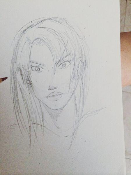 My Draw ♥