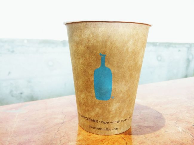 Blue Bottle Coffee 清澄白河