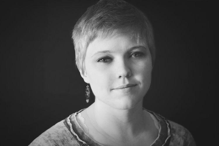 Lisa Bw Photography Portrait Photography Nikon SNKshot