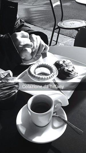 Colazione Time  Tiffany Friends