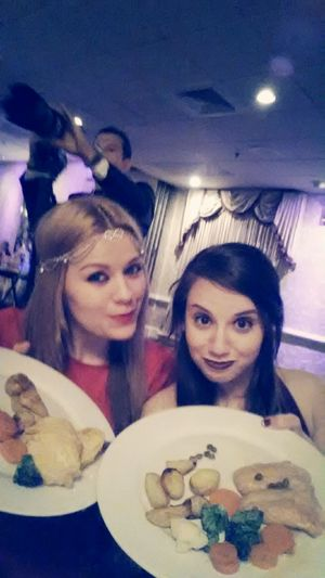 having a good time with mt cousin at the wedding. Albanian Albanianwedding Albanian Girls Yugoslavia