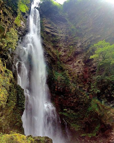Best Of EyeEm Taking Photos Waterfall Nature Nature_collection Nature Photography