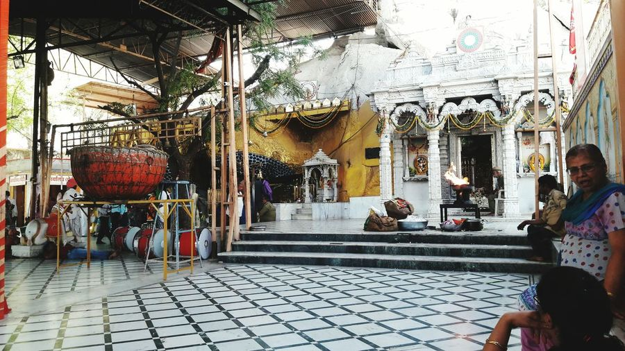 Sonala Khetlaji Rajasthan Temple