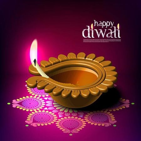 Wish you happy Diwali ?❤️friend's