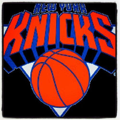 New York Knicks ALL day!!! Knickerbockers Knicksfanforlifewinorlose NewYorksONLYteam Knicknation Standthefuckup