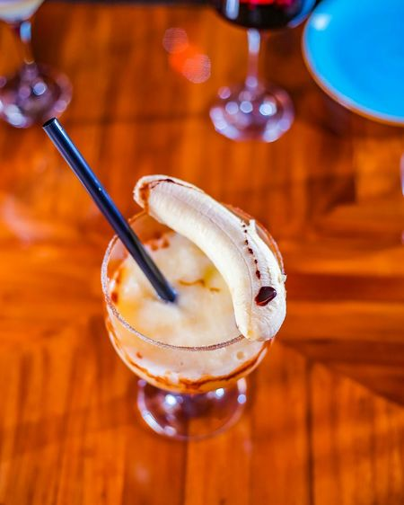 Cocktail Drinks Lounge Nightlife