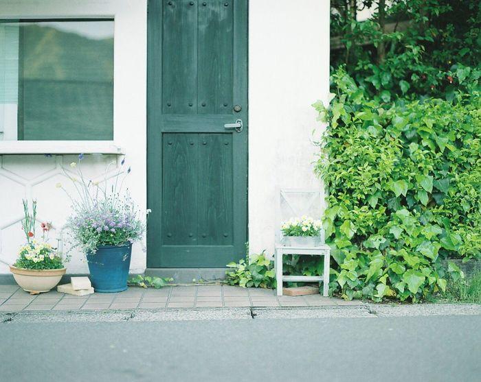 どこでもドアが欲しいです(*´艸`*) Film Photography 120 Film Filmcamera PENTAX67 EyeEm Best Shots Pro400H 湯布院