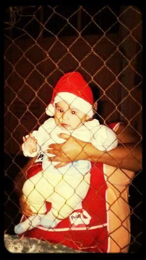Santa Kaleth Thelma