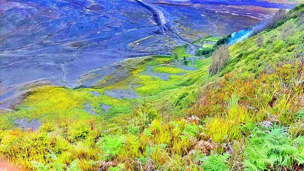 Beautiful Bromo! Landscape Mountain View Enjoying Life Hello World Open Edit Popular Photos Nature_perfection Nature