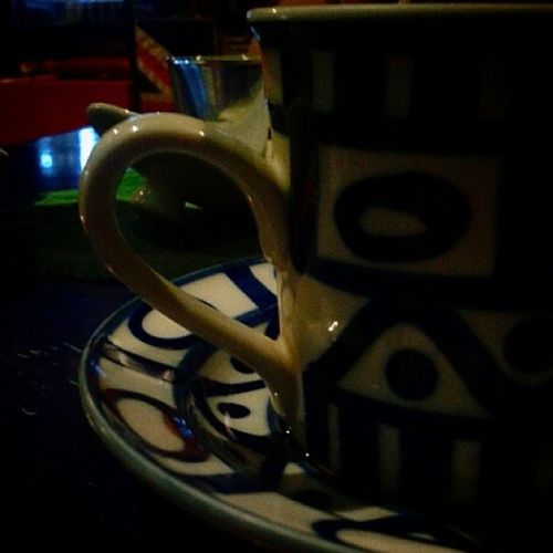 Smooth. CafeBossa Coffee And Cigarettes