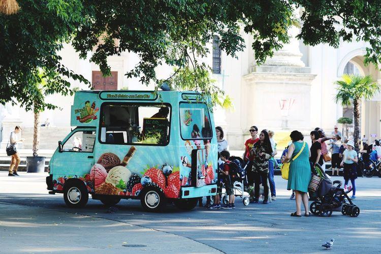 Ice Cream Vienna_city