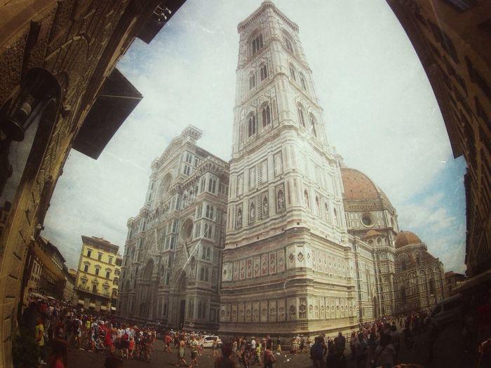 Gopro EyeEm Italy Firenze