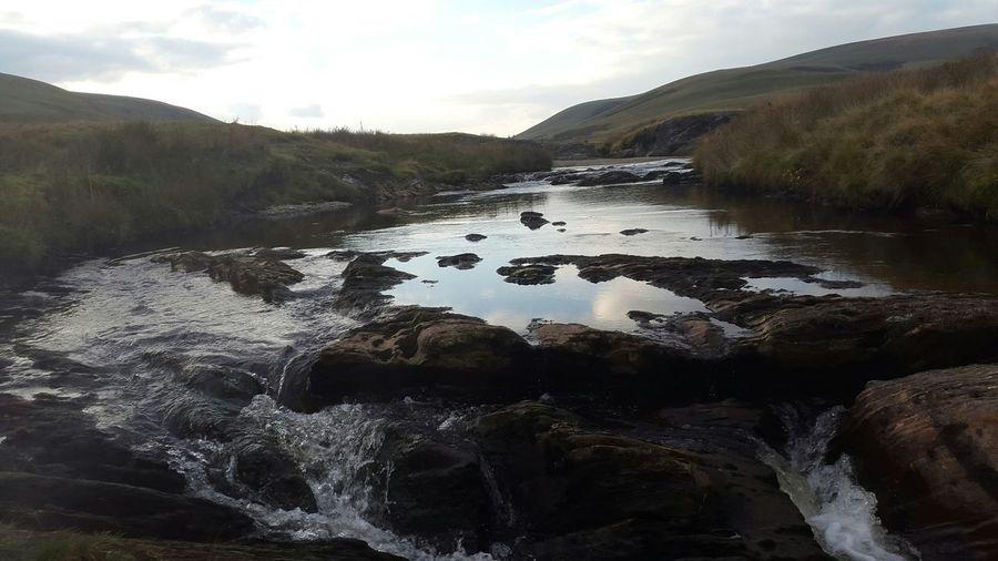 Walking Around Wales❤ Powys Elan Valley, Wales Nature Photography