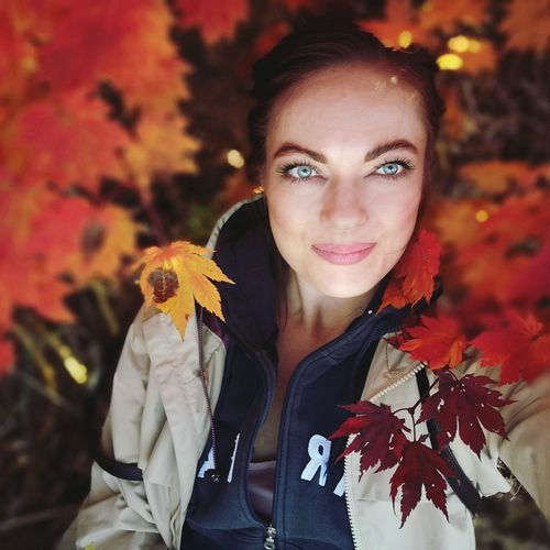 My autumn maple mood🍁🍁🍁🍁🍁 People Young Women Portrait Beautiful Woman Smiling Beauty Tree Happiness Beautiful People Leaf Looking At Camera Natural Beauty Boho Autumn Collection Maple Tree Maple Leaf Maple Red Lipstick Autumn Mood This Is Natural Beauty 50 Ways Of Seeing: Gratitude The Modern Professional Moments Of Happiness 2018 In One Photograph My Best Photo International Women's Day 2019