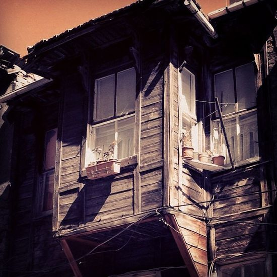 Ev Antique Istanbul Molome