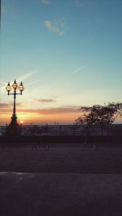 Sky Outdoors Alexandra Palace Beauty In Nature Nature Sunrise Sunset No People Cloud - Sky Day Adapted To The City