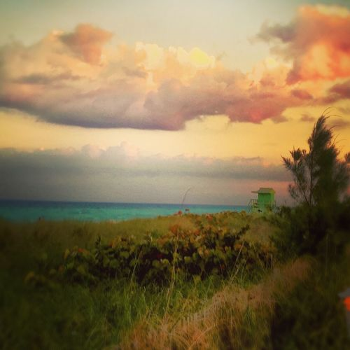 Miami Beach Theartofiphoneography Portrait Of America DOLFFS 43 Golden Moments Beach Camera Plus Fine Art Photography
