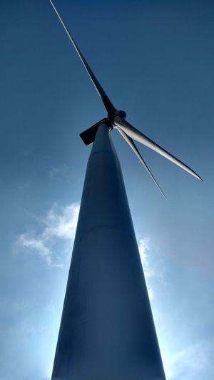 Sky Windmill