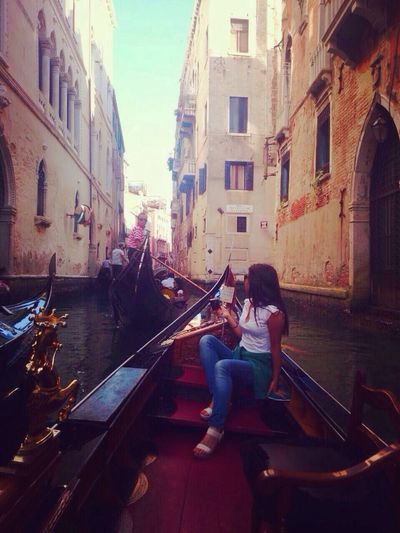 SummerWithdrawal Italy Autum ♥