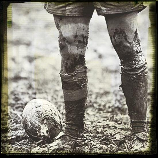 fango e gloria: i due grandi maestri del rugby. Great Performance