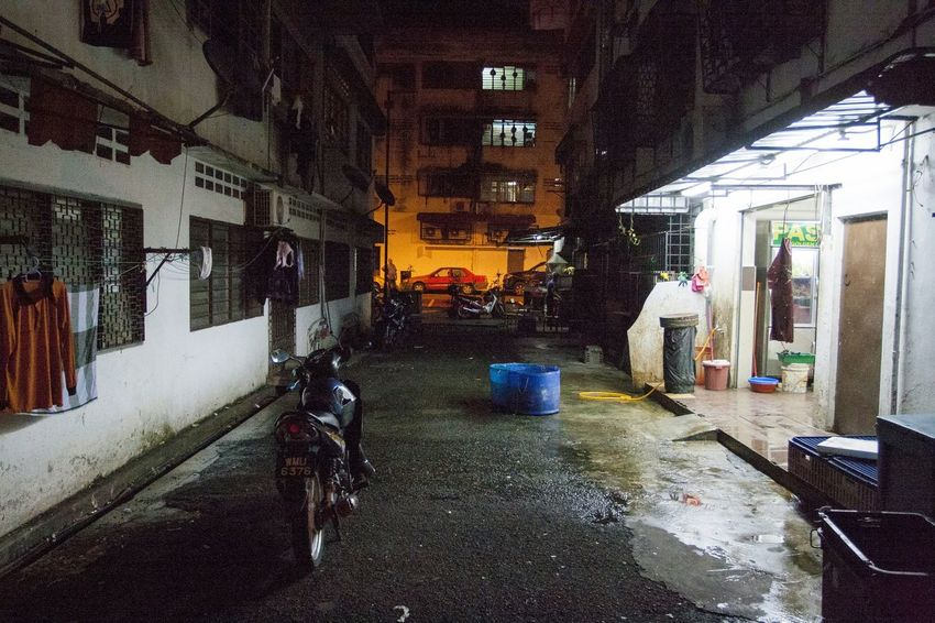 The diverse communities that come to life after hours in the nooks and crannies of downtown Kuala Lumpur solidify how much things have changed for us in the last 10 years. Night Photography Street Photography Alleyways Back Alleys Migration Communities Downtown After Hours After Dark