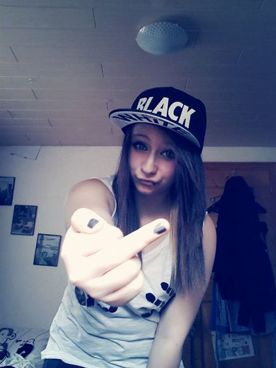 f**k you :D (Y)