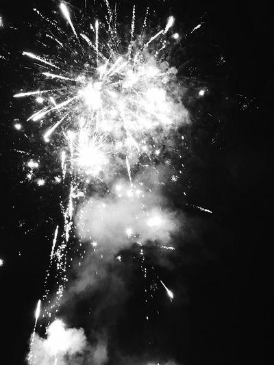Fireworks 🎆