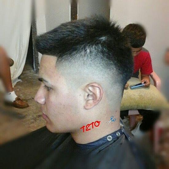 Dallas Texas Fresh Fade TaperFade Barberlife Hairdesing Barbershop Wahlclippers Highlowfade