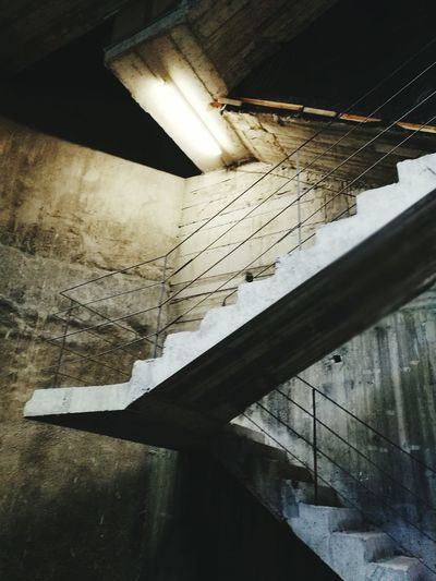 No People Architecture Minimalism Future Industrial Concrete Internal Industrial Landscapes Spiral Staircase Built Structure Indoors  Architecture Concretedesign Industrial Photography Indoors