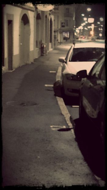 Swiss Street Photography