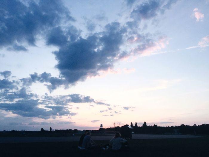 Tempelhofer
