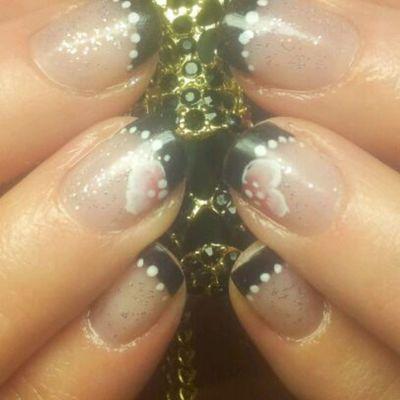 Nails Naglar Nailo Arvika