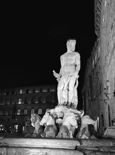 Firenze Florence Instapic Piazzasignoria