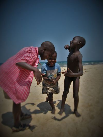 Africa Children Everyday Africa Family Time Fishing Village Malawian Poor People  Simple Life